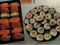 Webinar: Sushi Kochkurs
