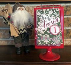 Paper Issues: Fan Feature Friday: Owl I Want for Christmas #1