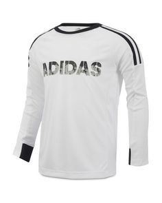 692acae2d Adidas Boys  Soccer-Inspired Performance Tee - Little Kid Soccer  Motivation
