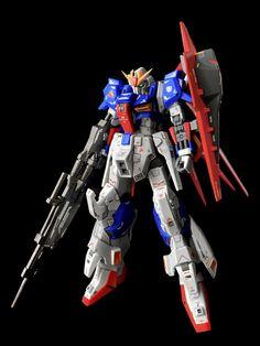 アムロ・レイ専用 Zガンダム ロンド・ベル隊配備型 Gundam Model, Sci Fi, Science Fiction