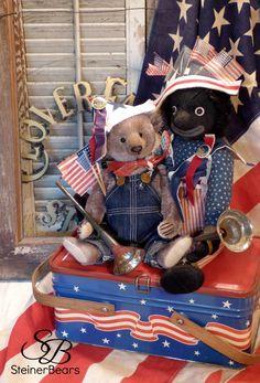 steinerbears.blogspot.com