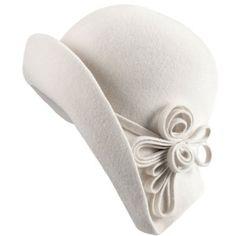 Flapper hat, so you Fancy Hats, Cool Hats, Flapper Hat, 1920s Flapper, 1920s Hats, 1920s Men, Helen Kaminski, Classic Hats, Mad Hatter Hats