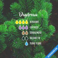 Daydream - Essential Oil Diffuser Blend
