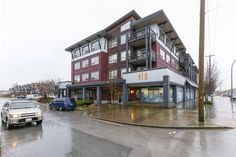 "308 288 HAMPTON Street in New Westminster: Queensborough Condo for sale in ""Via"" : MLS(r) # R2034930"