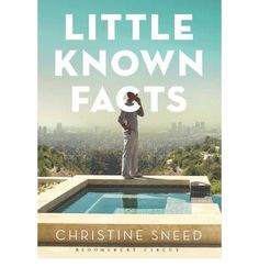 The debut novel from award-winning writer Christine Sneed: a many-layered story of fame, family and identity