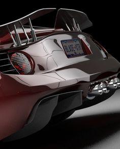 BXR Motors - XTR
