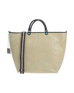 Gabs Women Handbag on YOOX. The best online selection of Handbags Gabs. 64eae0bf75d45