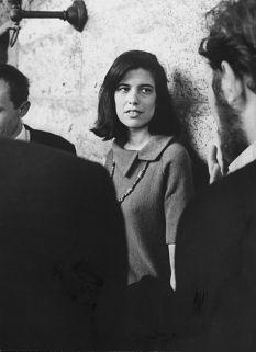 Richard Brody posts 'Susan Sontag on Movies: For Interpretation' http://nyr.kr/KdTi0I