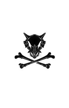 Skull & Cubones