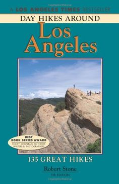 Day Hikes Around Los Angeles, 5th
