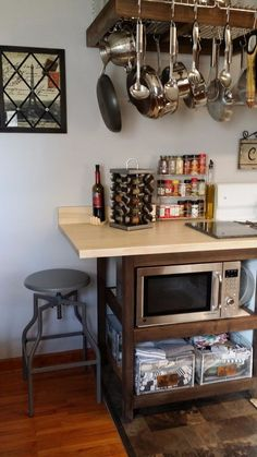 Repaint Your Kitchen Cabinets with This Stylish Combo