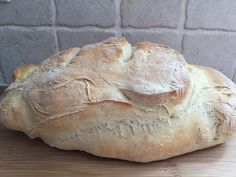 Baguette, Chow Mein, Pause, My Best Recipe, Bagel, Bread Recipes, Muffins, Pizza, Food And Drink