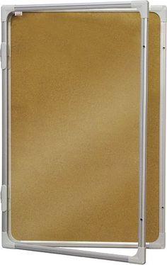 לוח מודעות שעם 60/90 ס''מ מסגרת אלומיניום Sheet Pan, Home, Springform Pan, Ad Home, Homes, Haus, Houses
