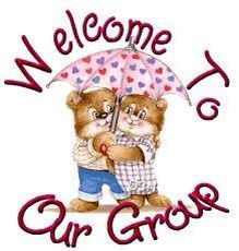 Welcome To Our Group Welcome To The Group New Members You Are