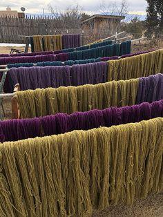 Weaving Southwest