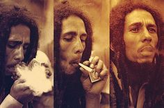 Bob Marley..of course