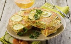 Recetas ligeras: pocas calorías y todo un mundo de sabores