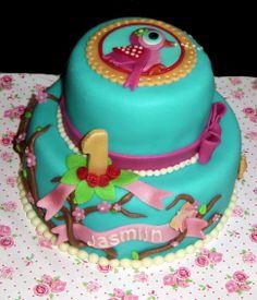 pip stijl taart