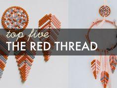 The Red Thread: Calm   Village VoicesVillage Voices