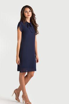 Work Dresses, Office Dresses, Fall Fashion – Morning Lavender