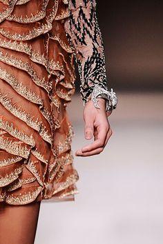 Valentino Couture    Live a luscious life with LUSCIOUS: www.myLusciousLife.com