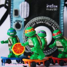plushism.etsy.com  #Plushism loves #instax #instaxmini90 #Fujifilminstax #FujifilmInstaxMini90 #Polaroid #TMNT #Toyphotography #handmadelove #handmadecase #custommadecase #camera #kamera #photographie #foto #photography #instantcamera #pizza #skateboarding