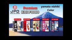 JPD Yamato Nishiki Color