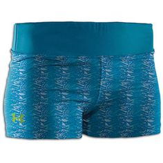 Under Armour Sonic Print Short - Women's - Break/Fusion