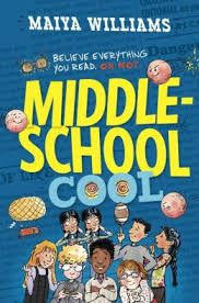 """A school just about as """"alternative"""" as it can get, with sentient dodgeballs and a headmaster focused on """"learnomology, thinkonomics and edumechanics"""" -- and with a secret that the students have to ferret out. Just one of many kids' books reviewed at www.infodad.com. Direct link:  http://transcentury.blogspot.com/2014/03/bending-reality.html"""