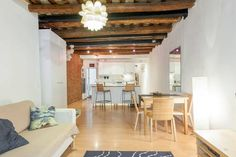 Check out this awesome listing on Airbnb: Perfect central Borne exquisite 1BD - Flats for Rent in Barcelona