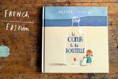 Oliver Jeffers - French, Polish, English Picture Books