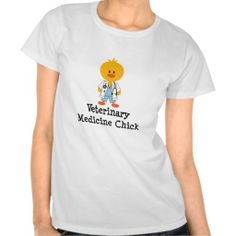 ==>>Big Save on          Veterinary Medicine Chick Tee Shirt           Veterinary Medicine Chick Tee Shirt you will get best price offer lowest prices or diccount couponeHow to          Veterinary Medicine Chick Tee Shirt Review on the This website by click the button below...Cleck Hot Deals >>> http://www.zazzle.com/veterinary_medicine_chick_tee_shirt-235595027269715706?rf=238627982471231924&zbar=1&tc=terrest