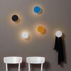 Wszechstronna lampa ścienna LED ECLISSE 9036010X