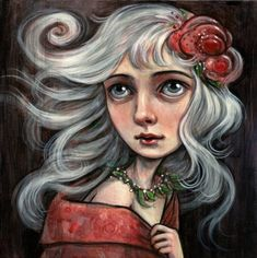kelly vivanco | Kelly Vivanco, paintings - ego-alterego.com