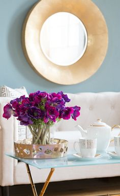 On Display - Accents for your Console, Mantel & Coffee Table - Ends on Joss and Main Home Interior Design, Interior And Exterior, Interior Decorating, Decorating Ideas, Sweet Home, Home Decor Inspiration, Home Accents, Home And Living, Living Room