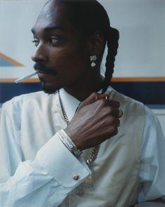 Snoop Dogg by B+