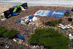 RIO DE JANEIRO OLYMPIC GAMES 2016 #BRAZIL