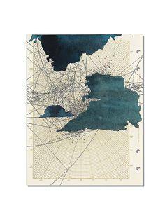 Departure Point #7 | Val Britton