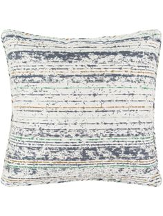 Myers Park Pillow, Water