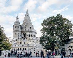 L J U B E Z N I C E: Budapest's chic hot spots