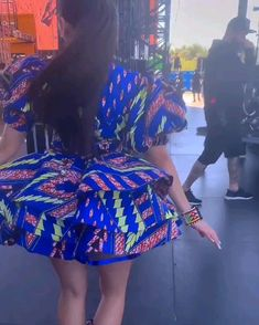 Ankara statement dresses for women Source by dresses videos Best African Dresses, Latest African Fashion Dresses, African Print Dresses, African Print Fashion, African Attire, African Wear, Africa Fashion, African Fashion Traditional, Fashion Looks