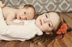 Newborn - Sister Love
