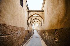 #fez #medina by monicaeunjikim