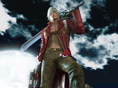 Devil May Cry ~ Dante
