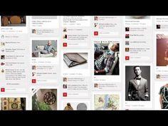 Exploring Pinterest Functions  Shazia Mirza
