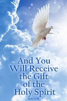 Quotes About The Holy Spirit Captivating Pinyoung D.a On Inspirational Messages  Pinterest  Messages .