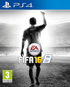 FIFA 16 (PS4): Amazon.co.uk: PC & Video Games