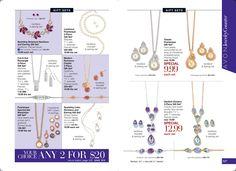 Avons Campaign 25 Brochure www.youravon.com/monicahertzog #avon #shopavon #avonproducts #holiday @monoandstuff #monicahertzogavonleader