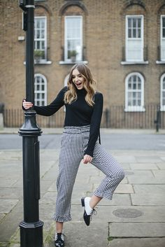 Wearing The Trousers   What Olivia Did...