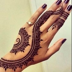 henna tattoo tumblr - Buscar con Google